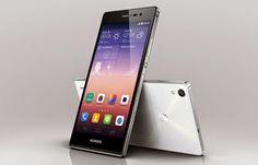 Avance en la tecnología: Huawei también parece haber tomado ideas del iPhon...