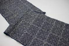 Traditional Batik Indigo Fabric from Hmong Village by HomeByPat