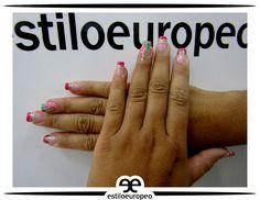 El mejor cuidado para tus píes y manos y los más lindos decorados para tus uñas 🔊Te esperamos🔊 Programa tus citas a través de nuestras líneas de atención: ☎ 3104444  📲 3015403439 O contáctanos por whatsapp dando click a este link 👉 https://api.whatsapp.com/send?phone=573015403439  Visítanos:  📍 Cll 10 # 58-07 Sta Anita . . . #Peluquería #Estética #SPA #Cali #CaliCo #PeluqueríaEnCali #PeluqueríasEnCali #BeautyHair #BeautyLook #HairCare #Look #Looks #Belleza #Caleñas #CaliPeluquería…