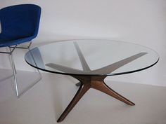 Made To Order, Mid Century Coffee Table
