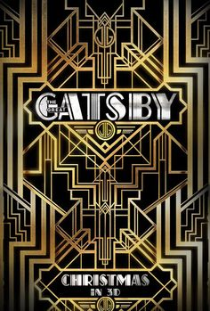 The Great Gatsby - Movie Posters