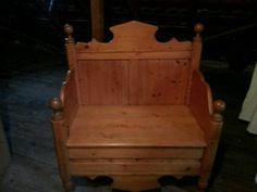 Weichholz Bank Bett Antik in Niedersachsen - Nordhorn | Sessel Möbel - gebraucht oder neu kaufen. Kostenlos verkaufen | eBay Kleinanzeigen