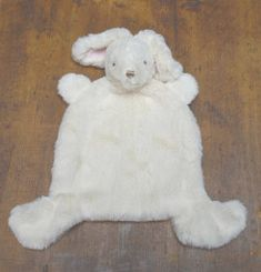 Look at this Applesauce White Nummy Buddy Bunny on today! Cable Knit Blankets, Fleece Baby Blankets, Baby Doll Bed, Tree Quilt, Stroller Blanket, Baby Teethers, Disney Winnie The Pooh, Patch Quilt, Plush Animals