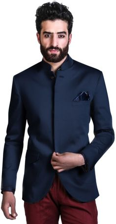 Ashish Mukherjee brings you the top-of-the-range wedding designer sherwanis for men that blend style and present-day fashion to make the Indian groom look elegant and stylish.http://www.ashishmukherjee.com/sherwani.html