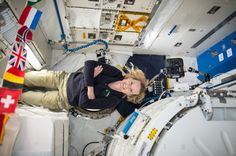 Five Ways the International Space Station'sNational Lab Enables Commercial Research