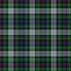 Information on The Scottish Register of Tartans #MacKenzie #Blue #Tartan. Our family Clan: MacKenzie Clan. Very proud!
