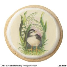 Little Bird Shortbread