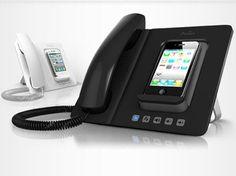 iPhone: Aparelhos transformam smartphone em telefones antigos