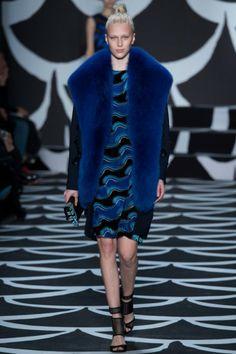 Diane von Furstenberg Autumn/Winter 2014, glamour.nl/jhktj3che