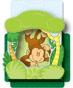 Monkeys Pop Its Pocket by Carson Dellosa $6.99
