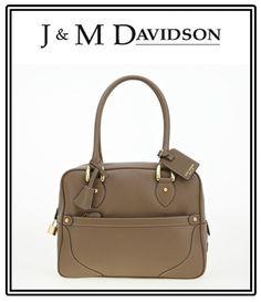【大人気】J&M Davidson×ミアハンドバック