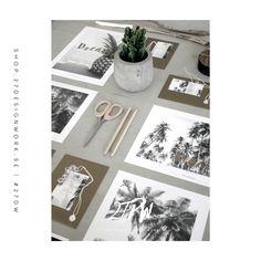 inspiration - mood board - 27DW - design d.nylén