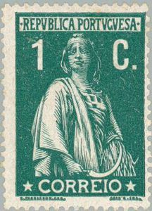 Portugal Ceres