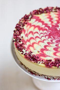 swirl cake twister