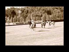 Prime foto dell'Engel & Völkers Polo Cup2013 organizzato a Palma di Maiorca