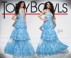 Style TB117187 by Tony Bowls Designs