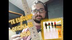 TE ESCOLHI - OFICINA G3 SOLO The Creator, Youtube, Youtube Movies