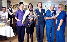 Privileged mothers-to-be are prepared to spend to have their children delivered at an exclusive private maternity hospital, it has been revealed. Delivering A Baby, Bbc Two, Natural Birth, New Mums, Kate Winslet, High Society, Five Star, Victoria Beckham, Documentaries