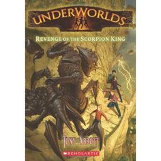 An action-packed mythology series from master storyteller Tony Abbott! The underworlds are rising -- and no one is safe. Loki is waging w...