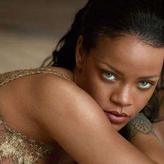 Rihanna sobre a sua música que está fazendo o maior sucesso, Work, que também é um trava-língua.