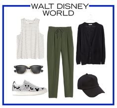 Airport style ideas for your next Disney Parks trip | Walt Disney World outfit | [ http://di.sn/6000B2Mhq ]