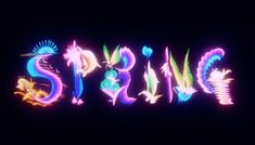 Spring Breakers title sequence is a marine dream   Design   Agenda   Phaidon