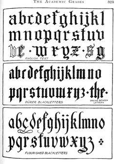 The Graphics Fairy - DIY: Printable Typography Art