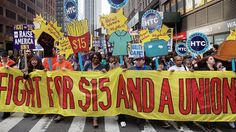 18 States Raised Minimum Wage It Helped the Economy --A report by the White House Council of Economic Advisors (CEA) finds that in the 18 states (plus Washington DC) that increased their minimum wage since 2014 low-income workers benefited from the raise without any additional harm to the economy http://ift.tt/2gUc575 --On the Bonus Show: Study finds Facebook lurking makes people miserable Kasich expands concealed carry in daycares and colleges an aerosol to cool the earth and much more…