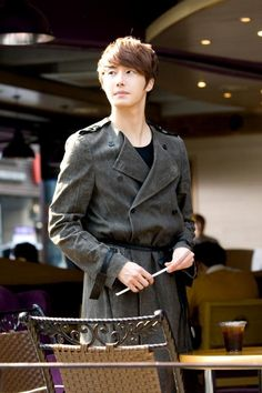 Jeong Il-woo (정일우) Park Hae Jin, Park Seo Joon, Korean Men, Asian Men, Korean Wave, Asian Actors, Korean Actors, Jung Ii Woo, Park So Dam