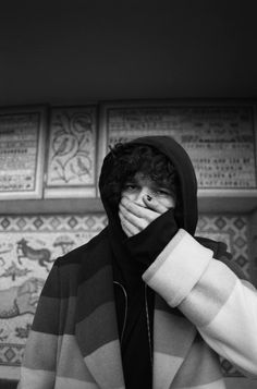At home in London, The 1975's Matty Healy lifts the lid on the very personal world that made him a very public star.