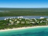 cuba - You can find some fantastic resorts and hotels here.