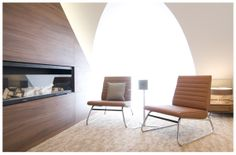 Residence KK by Joseph Tucny, via Behance Attic Apartment, Portfolio Design, Joseph, Designers, Behance, Flooring, The Originals, Wall, Portfolio Design Layouts