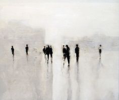Geoffrey Johnson - Study in Black and White