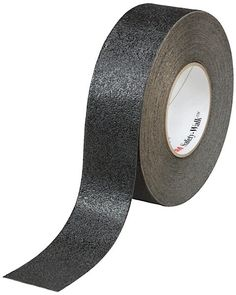 3M Safety-Walk 510 (Hitam) - 2 in X 60 ft (18 meter) - Harga Murah Anti Slip Merk Terbaik & Bagus Jual di Indonesia  Ideal for use on diamond grade safety plates, steps and other irregular surfaces. Mineral coated, slip-resistant with aluminum foil backing. Conforms to irregular surfaces and around edges. http://tigaem.com/tape-anti-slip/1511-3m-safety-walk-510-hitam-2-in-x-60-ft-18-meter.html  #safetywalk #antislip #3M