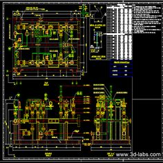 Professional pressure vessel designers. 3d-labs.com is the most renowned company, offers a wide variety of design and detailing engineering services. Our design and drafting services include pressure vessel design, heat exchanger thermal design, air cooled heat exchangers and much more @