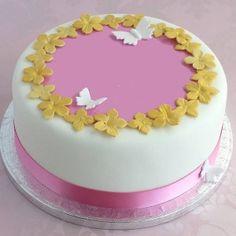 Torta my little pony | Recipe | Pony, Cake designs and Cake