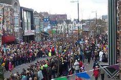 Evenement in Tilburg: Carnaval Tilburg - Carnaval Tilburg