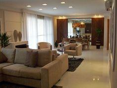 Piso epóxi em casas – o porcelanato líquido! Saiba tudo sobre essa novidade e veja ambientes decorados!