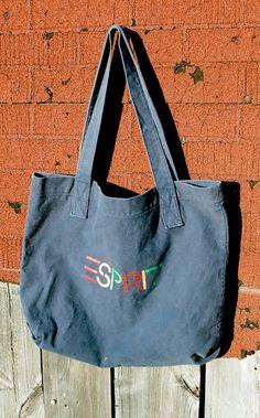 Esprit book bag