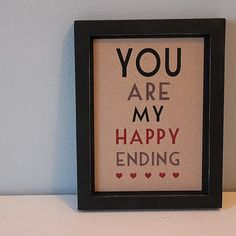 Sentimental Valentines Day Gift Ideas