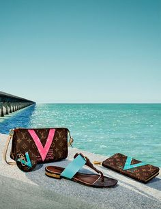 Summer Time Louis Vuitton, сумки модные брендовые, http://bags-lovers.livejournal shoe 1200