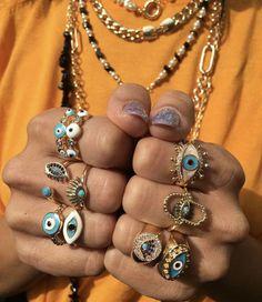 Hippie Jewelry, Dainty Jewelry, Cute Jewelry, Jewelry Box, Unique Jewelry, Jewelry Accessories, Jewelry Necklaces, Hippie Rings, Funky Jewelry
