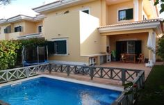 Monte da Quinta, Spacious 3 Bedrooms townhouse.