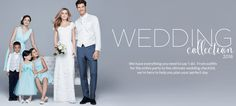 Wedding Deals UK: BHS Wedding Colection 2016