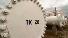 B.C. officially opposes Enbridge Northern Gateway pipeline