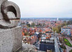 Doen in Leuven