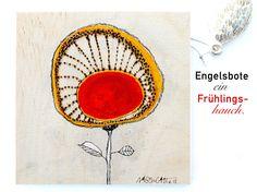 Angels-Engelsbote, Birgit NAgengast, 2015, München