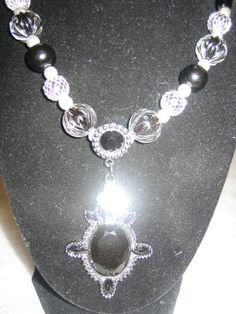 $30 for necklace! carolynhowell51@yahoo.com Item #153