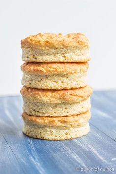 Gluten-Free English Muffins Recipe -