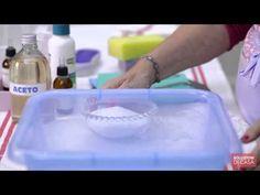 Come eliminare la muffa | La muffa è veramente difficile ma eliminare: come procedere? quali prodotti usare? Ovviamente quelli naturali di Titty e Flavia.